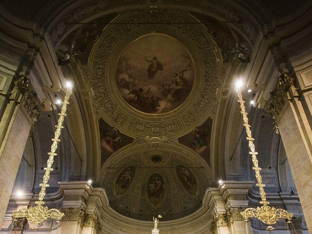 Il matrimonio di MANUEL e VALENTINA a Cernusco Lombardone, Lecco 185