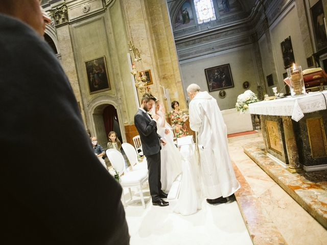 Il matrimonio di MANUEL e VALENTINA a Cernusco Lombardone, Lecco 187