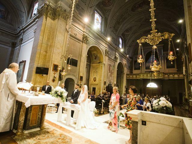 Il matrimonio di MANUEL e VALENTINA a Cernusco Lombardone, Lecco 189