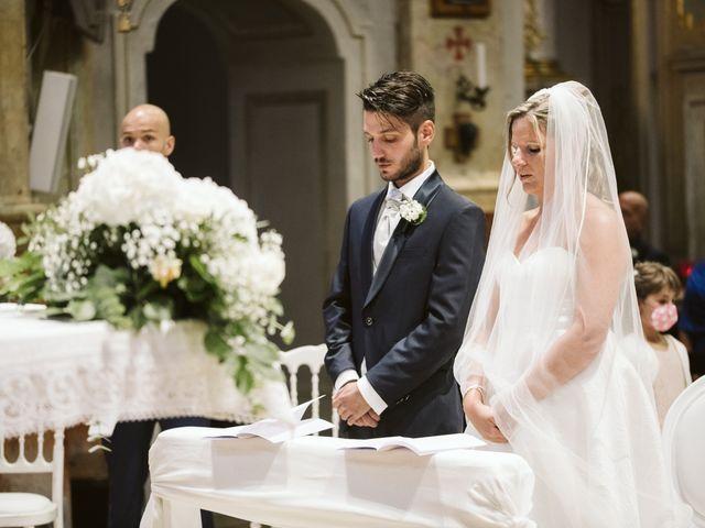 Il matrimonio di MANUEL e VALENTINA a Cernusco Lombardone, Lecco 194