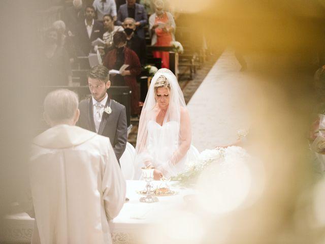 Il matrimonio di MANUEL e VALENTINA a Cernusco Lombardone, Lecco 198