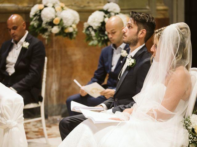 Il matrimonio di MANUEL e VALENTINA a Cernusco Lombardone, Lecco 202