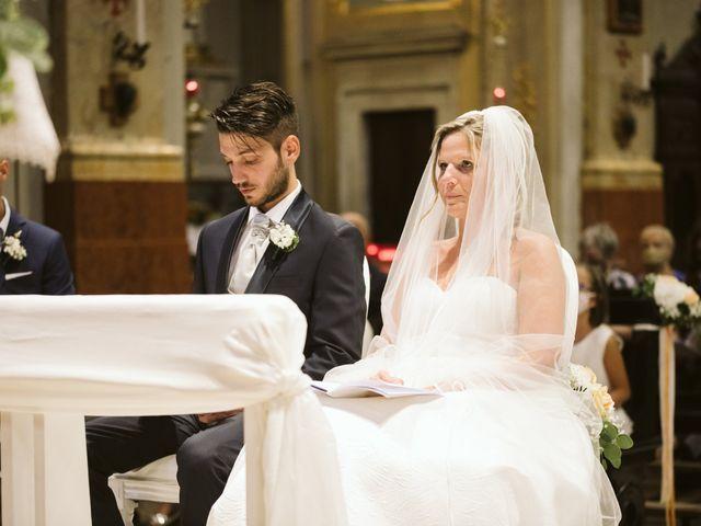 Il matrimonio di MANUEL e VALENTINA a Cernusco Lombardone, Lecco 206