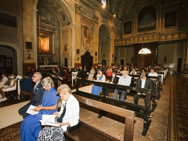 Il matrimonio di MANUEL e VALENTINA a Cernusco Lombardone, Lecco 209