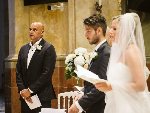 Il matrimonio di MANUEL e VALENTINA a Cernusco Lombardone, Lecco 210