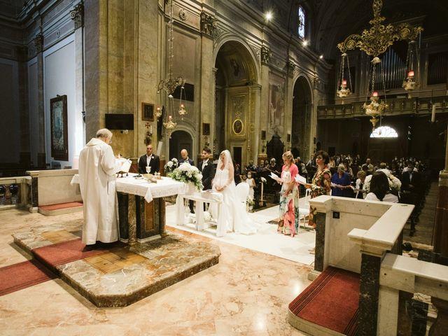Il matrimonio di MANUEL e VALENTINA a Cernusco Lombardone, Lecco 213