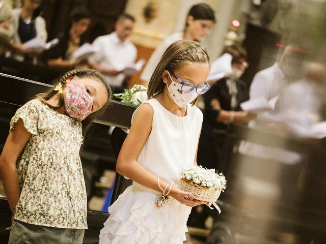 Il matrimonio di MANUEL e VALENTINA a Cernusco Lombardone, Lecco 223