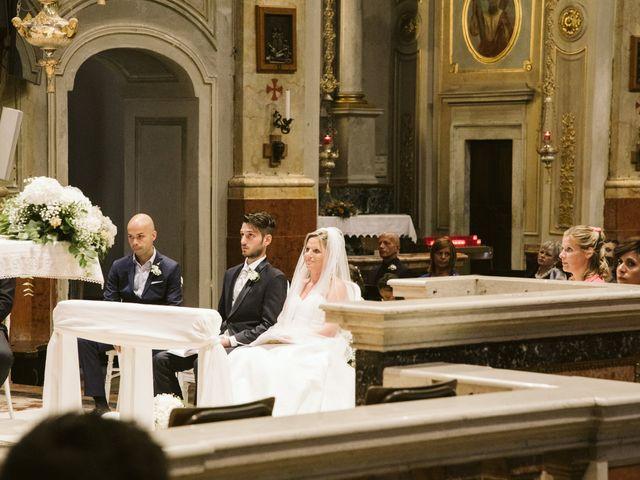 Il matrimonio di MANUEL e VALENTINA a Cernusco Lombardone, Lecco 227