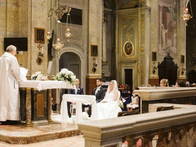 Il matrimonio di MANUEL e VALENTINA a Cernusco Lombardone, Lecco 228