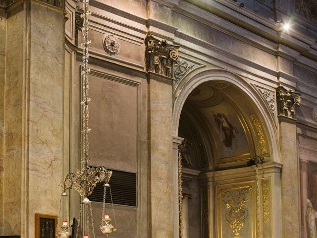 Il matrimonio di MANUEL e VALENTINA a Cernusco Lombardone, Lecco 229
