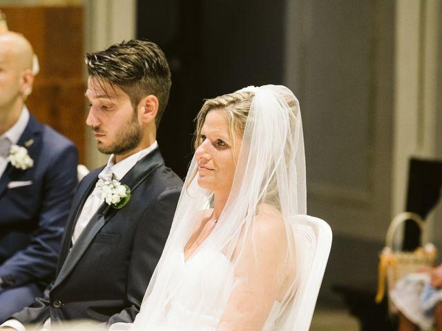 Il matrimonio di MANUEL e VALENTINA a Cernusco Lombardone, Lecco 230
