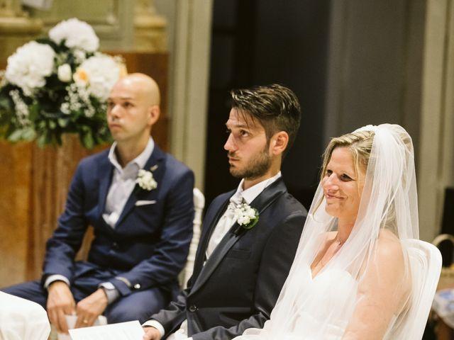 Il matrimonio di MANUEL e VALENTINA a Cernusco Lombardone, Lecco 232