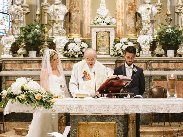 Il matrimonio di MANUEL e VALENTINA a Cernusco Lombardone, Lecco 233