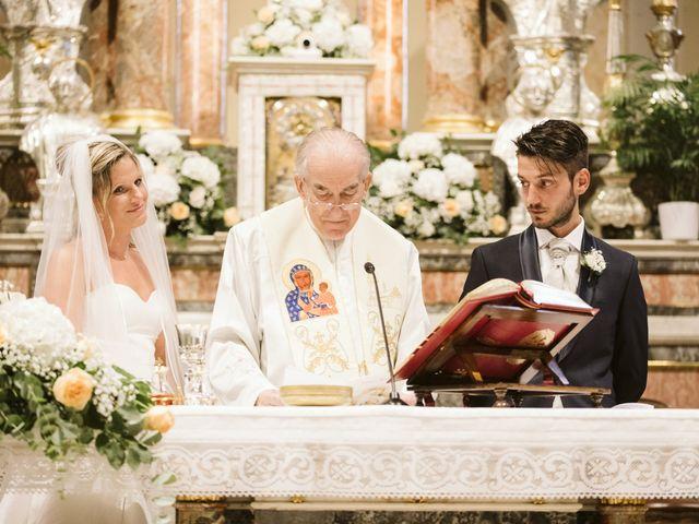 Il matrimonio di MANUEL e VALENTINA a Cernusco Lombardone, Lecco 234