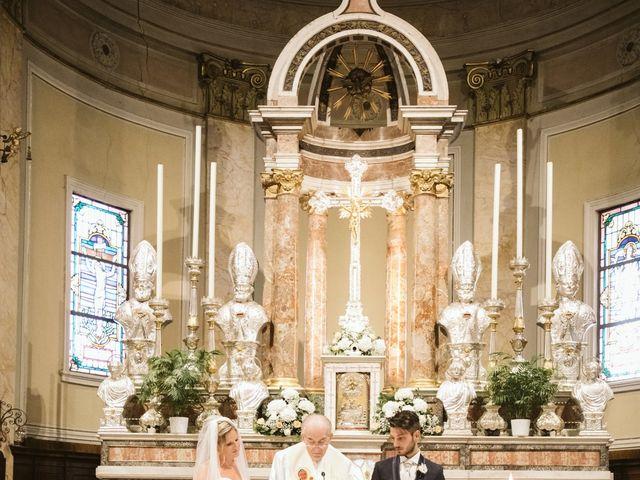 Il matrimonio di MANUEL e VALENTINA a Cernusco Lombardone, Lecco 236