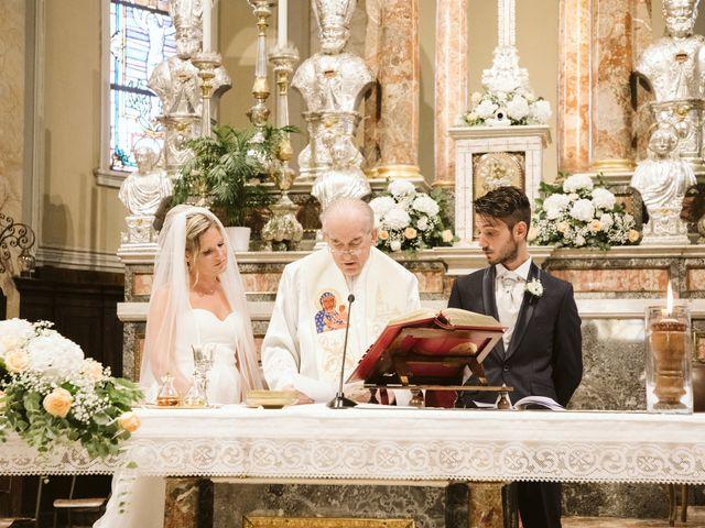 Il matrimonio di MANUEL e VALENTINA a Cernusco Lombardone, Lecco 237
