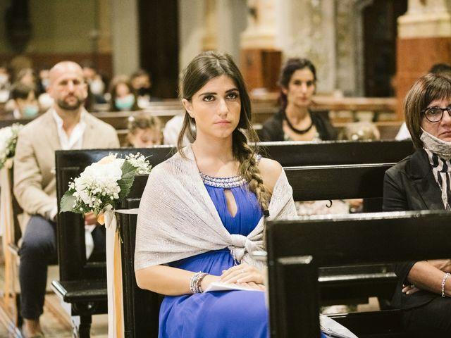 Il matrimonio di MANUEL e VALENTINA a Cernusco Lombardone, Lecco 239