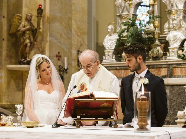 Il matrimonio di MANUEL e VALENTINA a Cernusco Lombardone, Lecco 244