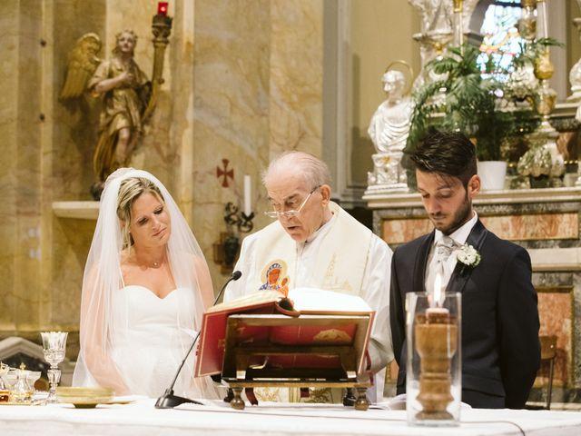 Il matrimonio di MANUEL e VALENTINA a Cernusco Lombardone, Lecco 246