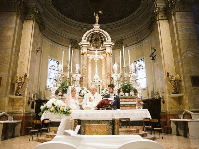 Il matrimonio di MANUEL e VALENTINA a Cernusco Lombardone, Lecco 249