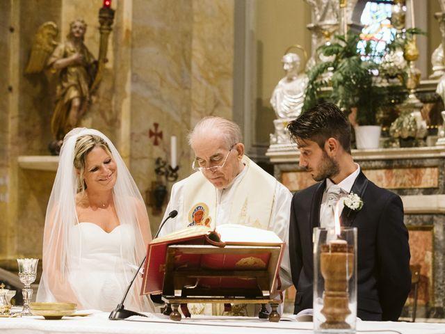 Il matrimonio di MANUEL e VALENTINA a Cernusco Lombardone, Lecco 250