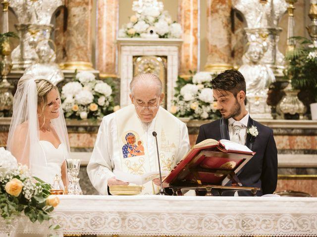 Il matrimonio di MANUEL e VALENTINA a Cernusco Lombardone, Lecco 251