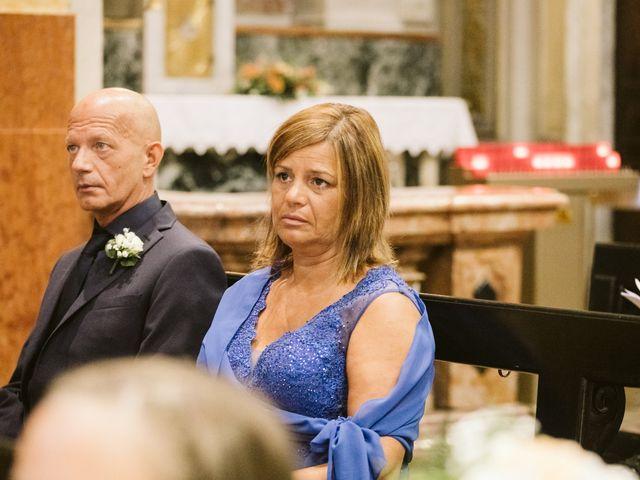 Il matrimonio di MANUEL e VALENTINA a Cernusco Lombardone, Lecco 256