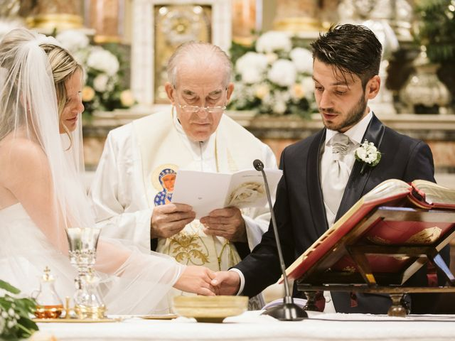 Il matrimonio di MANUEL e VALENTINA a Cernusco Lombardone, Lecco 257