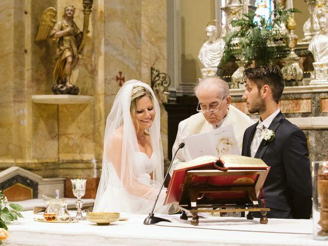 Il matrimonio di MANUEL e VALENTINA a Cernusco Lombardone, Lecco 259
