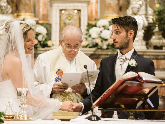 Il matrimonio di MANUEL e VALENTINA a Cernusco Lombardone, Lecco 260