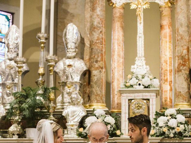 Il matrimonio di MANUEL e VALENTINA a Cernusco Lombardone, Lecco 261