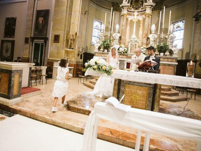 Il matrimonio di MANUEL e VALENTINA a Cernusco Lombardone, Lecco 265
