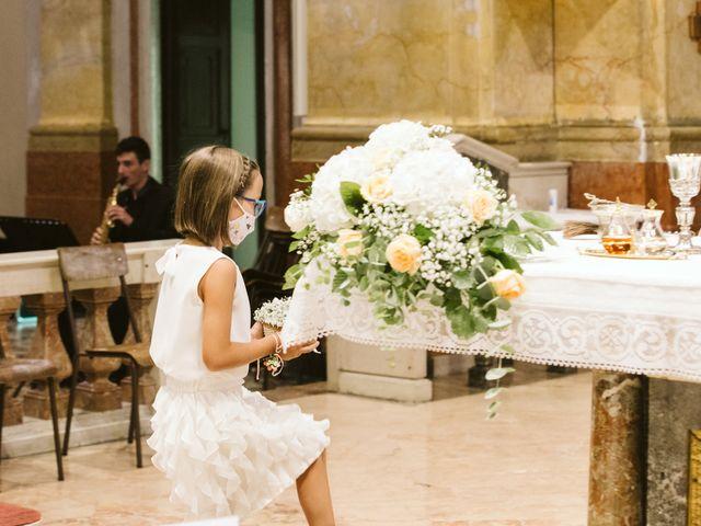 Il matrimonio di MANUEL e VALENTINA a Cernusco Lombardone, Lecco 266