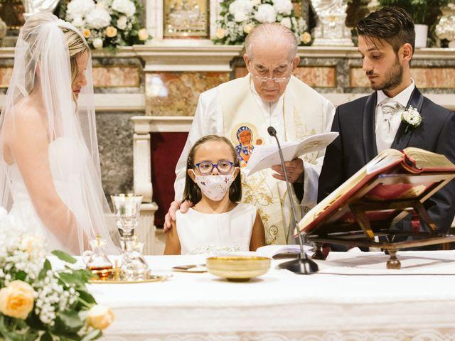 Il matrimonio di MANUEL e VALENTINA a Cernusco Lombardone, Lecco 268