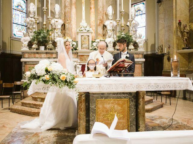 Il matrimonio di MANUEL e VALENTINA a Cernusco Lombardone, Lecco 269
