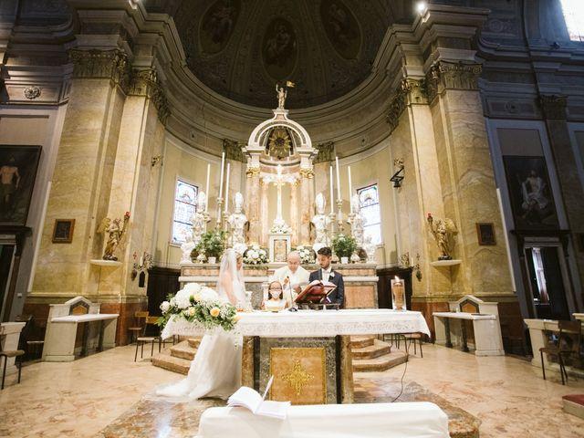 Il matrimonio di MANUEL e VALENTINA a Cernusco Lombardone, Lecco 270
