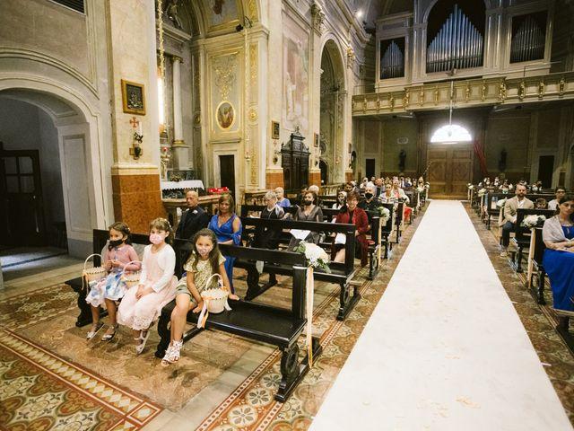 Il matrimonio di MANUEL e VALENTINA a Cernusco Lombardone, Lecco 271