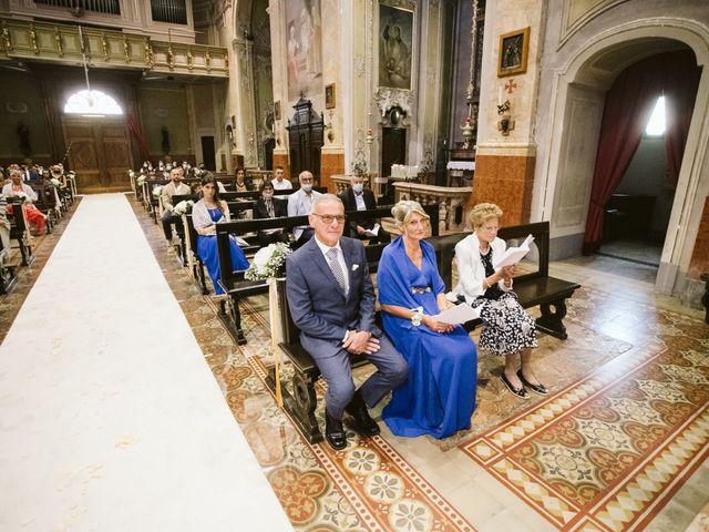 Il matrimonio di MANUEL e VALENTINA a Cernusco Lombardone, Lecco 272