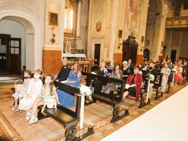 Il matrimonio di MANUEL e VALENTINA a Cernusco Lombardone, Lecco 274