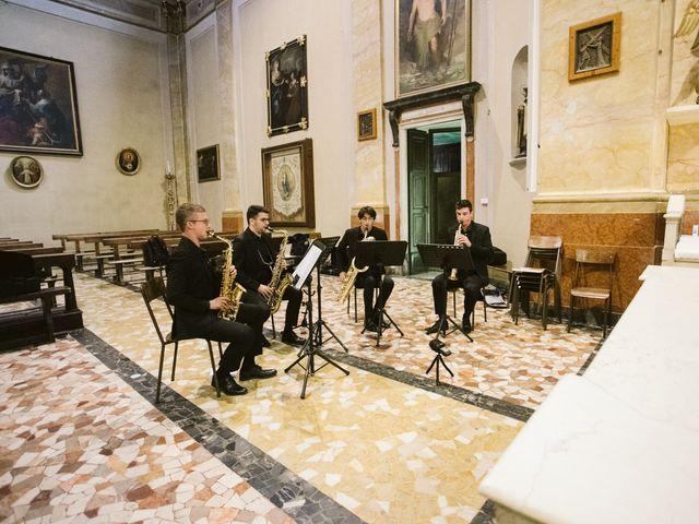 Il matrimonio di MANUEL e VALENTINA a Cernusco Lombardone, Lecco 275
