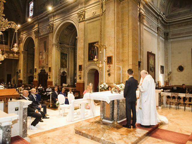 Il matrimonio di MANUEL e VALENTINA a Cernusco Lombardone, Lecco 279