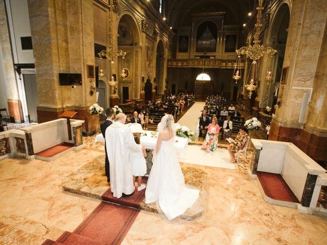 Il matrimonio di MANUEL e VALENTINA a Cernusco Lombardone, Lecco 283