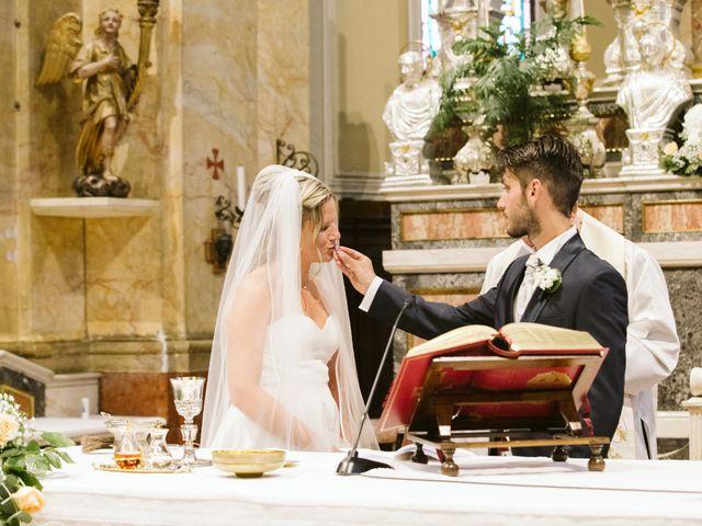 Il matrimonio di MANUEL e VALENTINA a Cernusco Lombardone, Lecco 287