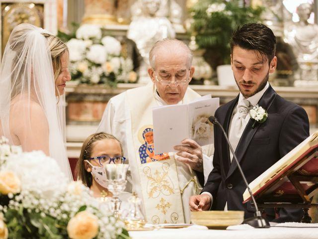 Il matrimonio di MANUEL e VALENTINA a Cernusco Lombardone, Lecco 288