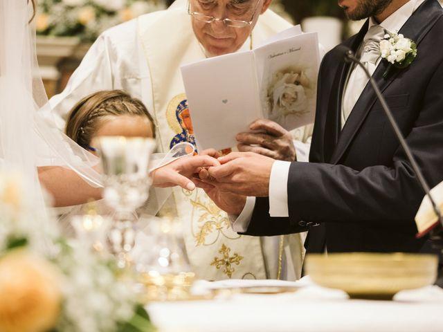 Il matrimonio di MANUEL e VALENTINA a Cernusco Lombardone, Lecco 290