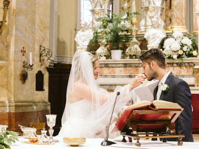 Il matrimonio di MANUEL e VALENTINA a Cernusco Lombardone, Lecco 291