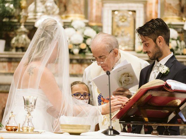 Il matrimonio di MANUEL e VALENTINA a Cernusco Lombardone, Lecco 292