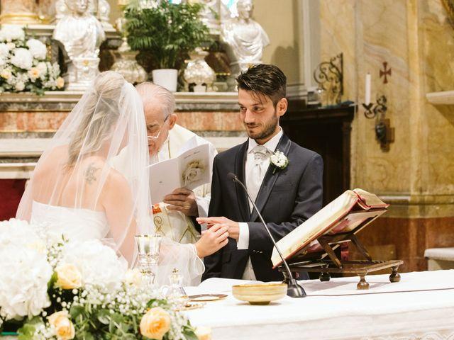 Il matrimonio di MANUEL e VALENTINA a Cernusco Lombardone, Lecco 295