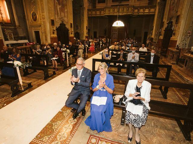 Il matrimonio di MANUEL e VALENTINA a Cernusco Lombardone, Lecco 299