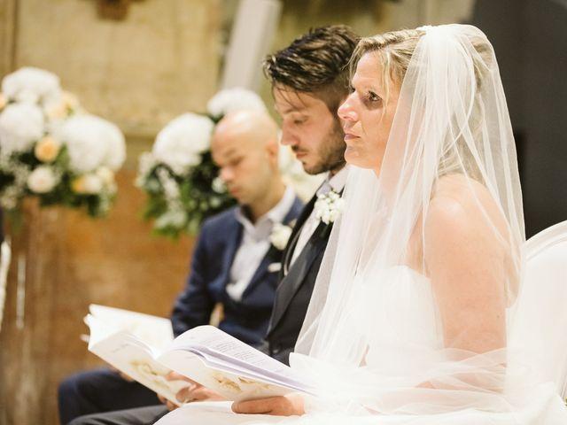 Il matrimonio di MANUEL e VALENTINA a Cernusco Lombardone, Lecco 300